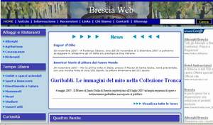 hp bresciaweb